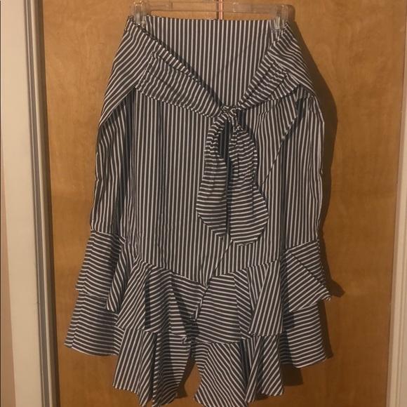 Worthington Dresses & Skirts - Worthington high waisted skirt. Size 18